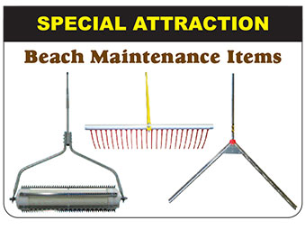 Beach Maintenance