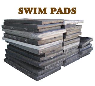 Swim Pads